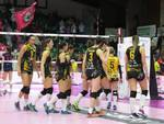 Sab Volley Legnano-Lardini Filottrano