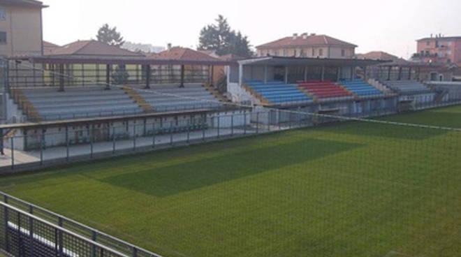 Stadio Dossenina Lodi