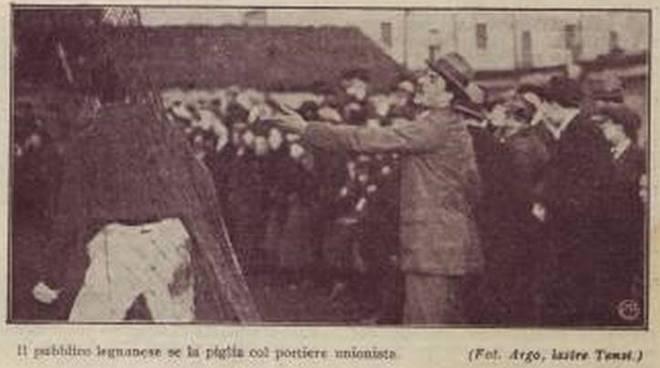 Tornei di Guerra 1915-1919