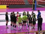 Volley Team Castellanza-Real Volley