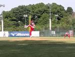 Ares Milano - Legnano Baseball 7-1