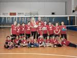 Cercansi atleti/e  Mini volley   2007-08-09-10-11-12  per stagione   2018-19