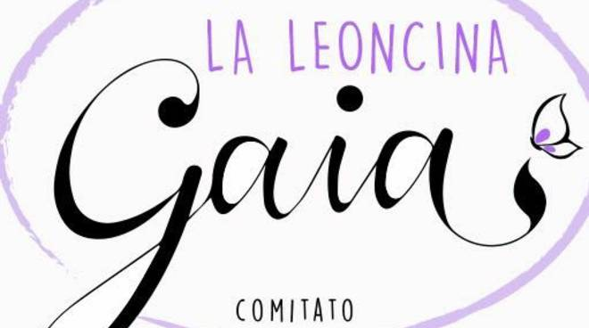"""Comitati """"La leoncina Gaia"""""""
