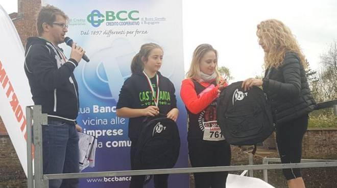 Correre X Legnano 2018 - 15 aprile 2018