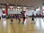 Finali territoriali volley maschile Under 13 3x3 Legnano