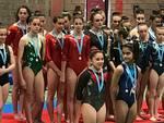 Ginnastica Perseverant Legnano - Daverio
