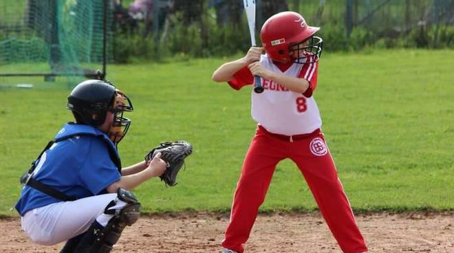 Giovanili Legnano Baseball