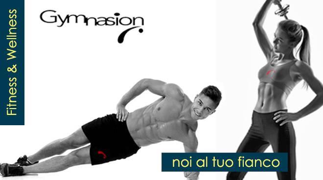Gymnasion Parabiago Fitness & Wellness