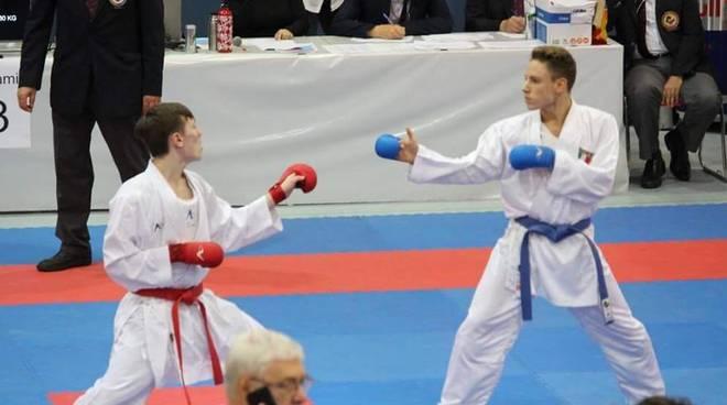 Jissen Dojo Karate Abbiategrasso