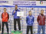 Jissen Dojo Karate - Campionati Italiani Assoluti 2018