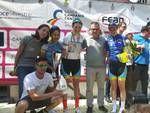 La parabiagheseMartina Alzini si è aggiudicata ultima tappa del Giro della Campania