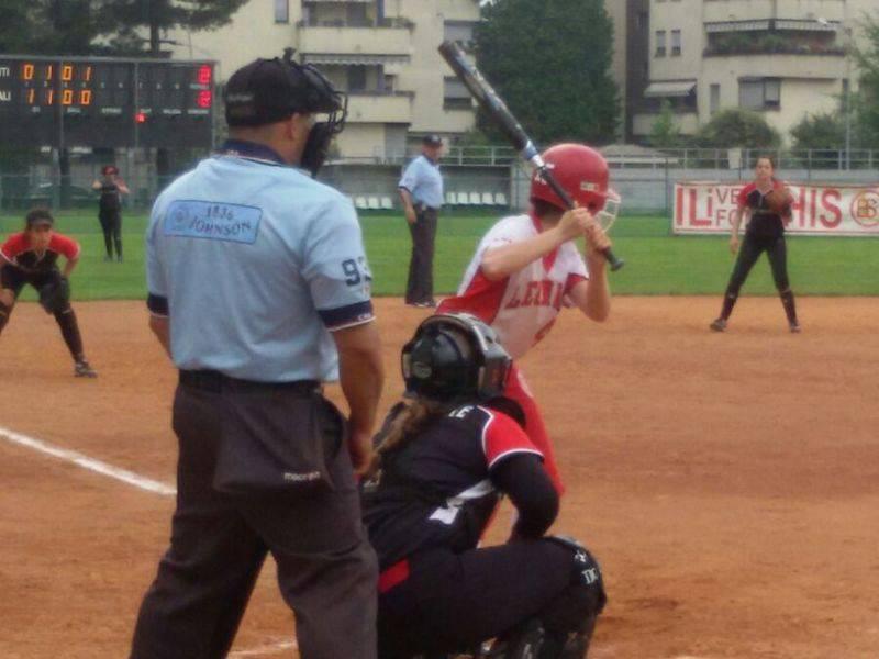 Legnano B.S. - Orgosolo Softball