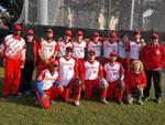 Legnano Baseball 2018