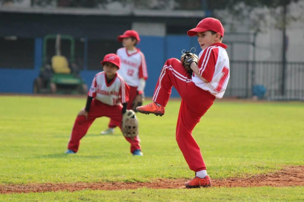 Legnano Baseball Under 12