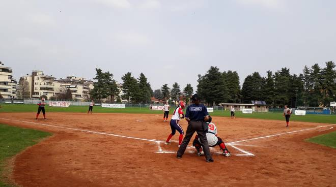 Legnano Softball