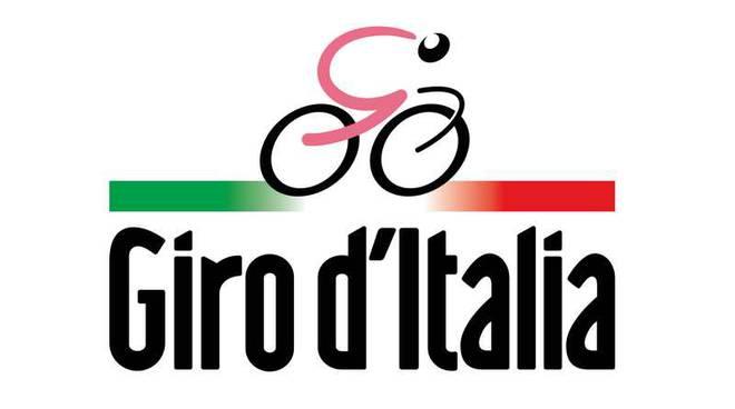 Logo Giro d'Italiia 2018