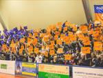 LTC Sangiorgese ai playoff