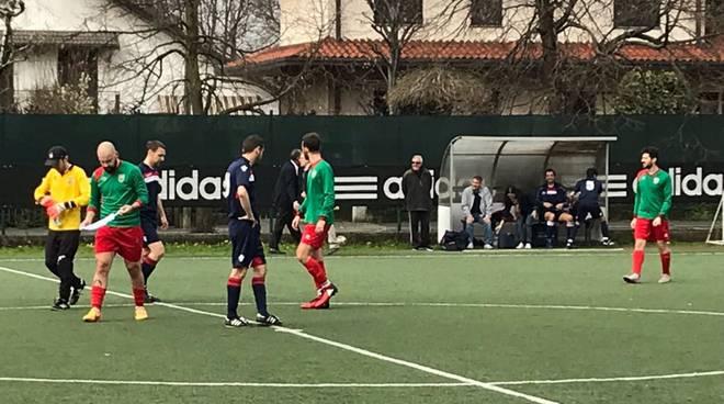 OLC Oratori Legnano Centro squadra calcio Open Campionato CSI