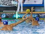 Pallanuoto - Finale Len Euro Cup - Busto Arsizio