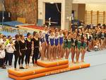 Perseverant Legnano - Campionati regionali Ginnastica Artistica Mortara