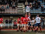 Rugby Parabiago – Ruggers Tarvisium 27-19