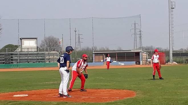 Saronno-Legnano 5-11