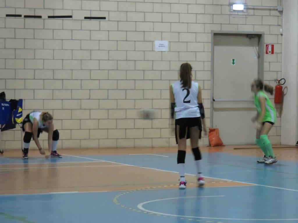 Volley team Castellanza-Properzi Lodi