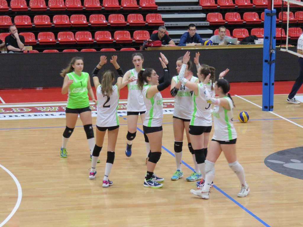 Volley Team Castellanza-Volley Team Brianza