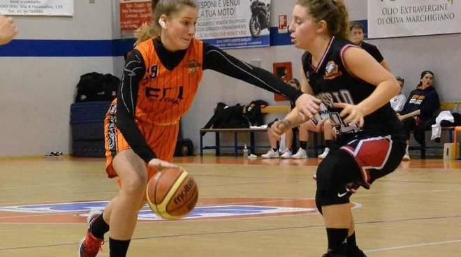 Bulldog Basket Canegrate quinte ai playoff regionali Under 18