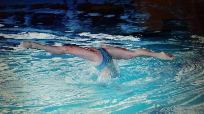 Campionati Italiani estivi juniores di nuoto sincronizzato - Civitavecchia