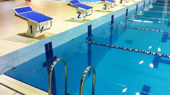 Nuotare a Parabiago