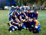 Calcio San Giorgio : un week end di successi !