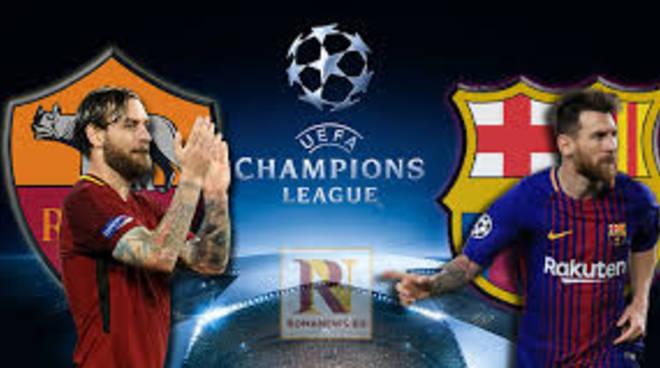 Un\'impresa da cui imparare: la Roma elimina il Barcellona dalla Champions