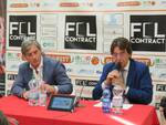Conferenza Legnano Basket