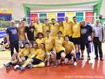 Coppa Regular Level Maschile 2017/18