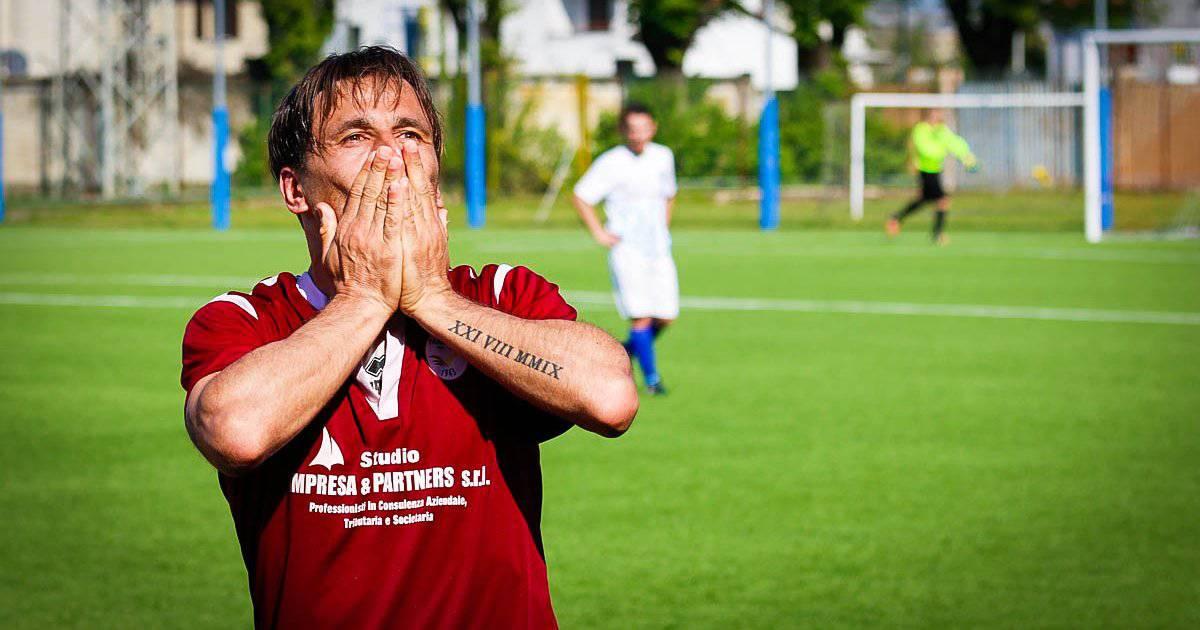 FC Parabiago - Gianmaria Sacchi