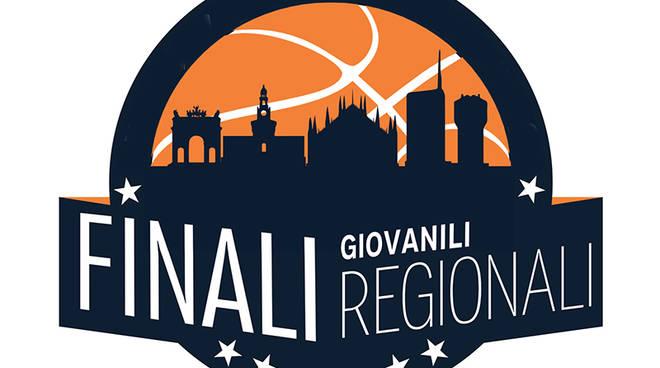 Finali regionali basket giovanile