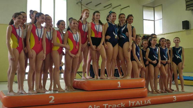 Ginnastica Perseverant Legnano