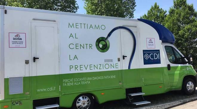 Il Centro Diagnostico Italiano ad Abbiategrasso