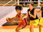 Ilaria Zinghini Capitana Bulldog Basket Canegrate