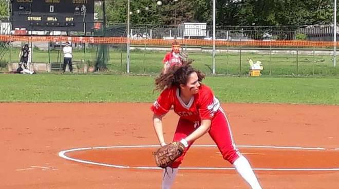 Jacks Torino - Legnano Softball