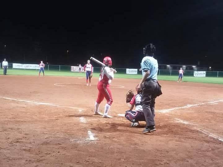 Legnano Softball-New Bollate Softball - Serie A2 Gir. A - III giornata di andata