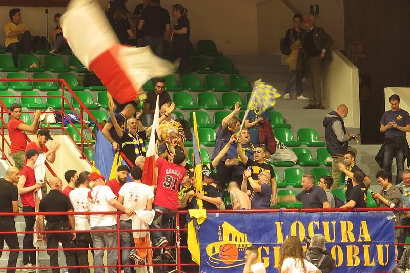 Legnano-Verona  Gara 2