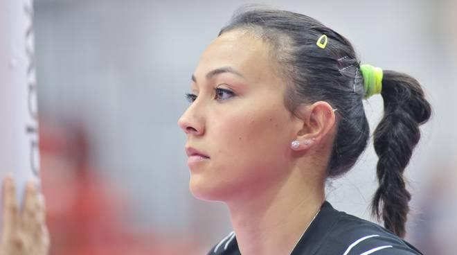 Maria Luisa Cumino