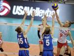 Nazionale Italiana Volley Femminile