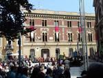 Palio di Legnano 2018 - La Messa sul Carroccio