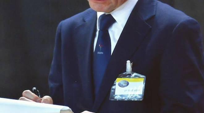 Renato Gallo Stampino