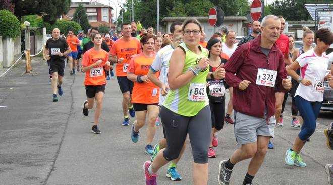 Roccolo Run 2018