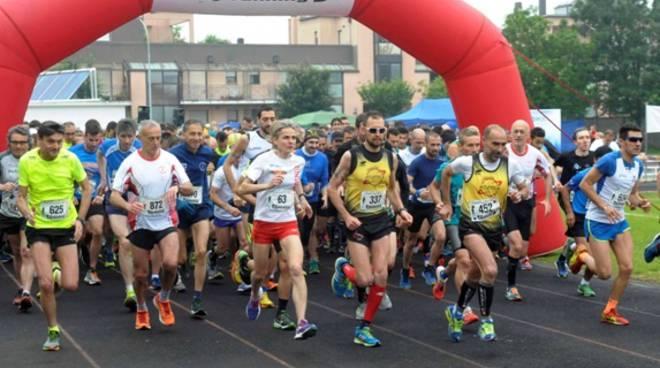 Roccolo Run Canegrate