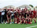 Seconda Categoria - Playoff - Terzo turno - Andata F.C. Parabiago – Vigevano Calcio 1921 2 – 1
